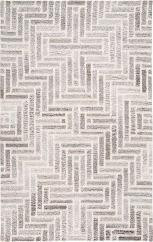 Feizy Asher 8768f Taupe - Natural Area Rug