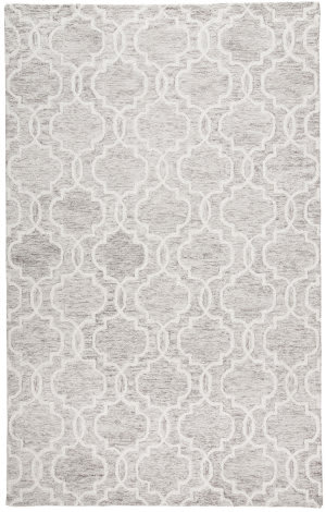 Feizy Belfort 8775f Light Gray Area Rug