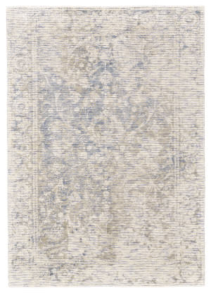 Feizy Reagan 8685f Blue Area Rug