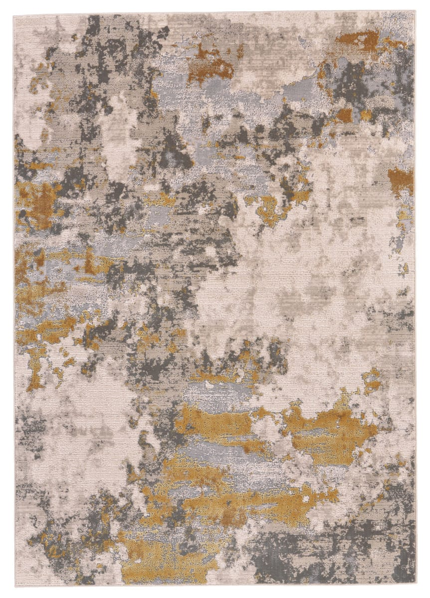Feizy Waldor 3970f Gold Birch Rug Studio