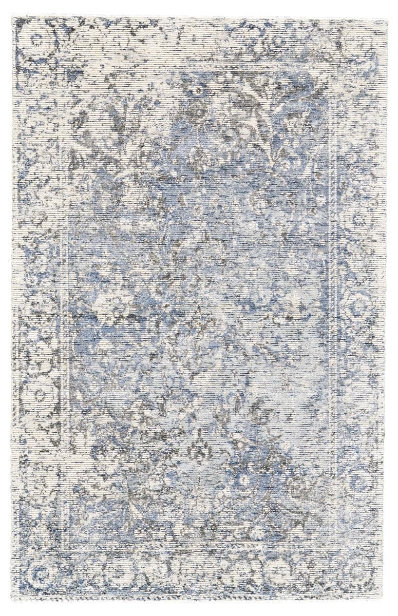 Feizy Reagan 8687f Gray Blue Rug Studio
