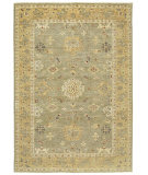 Feizy Luxury ADO-7290 Sage - Gold Area Rug