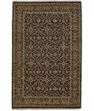 Feizy Luxury KAT-9506 Brown - Rust Area Rug