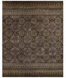 Feizy Luxury RUS-9316 Brown Area Rug