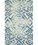 Feizy Lorrain 8570f Midnight Blue Area Rug