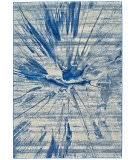 Feizy Brixton 3601f Cobalt Area Rug