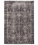 Feizy Prasad 3680f Charcoal - Gray Area Rug