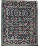 Feizy Piraj 6463f Navy - Multi Area Rug