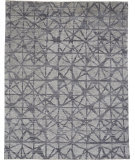 Feizy Vivien 6557f Light Gray Area Rug
