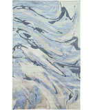 Feizy Dryden 8790f Blue - Gray Area Rug