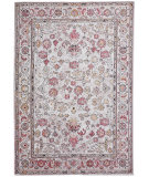 Feizy Armant 3945f Pink - Ivory Area Rug