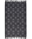 Feizy Phoenix 0807f Charcoal Area Rug
