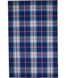 Feizy Crosby 0565f Navy Area Rug