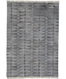 Feizy Beckett 0814f Gray Area Rug
