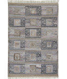 Feizy Beckett 0816f Charcoal - Multi Area Rug