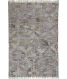Feizy Beckett 0818f Gray - Multi Area Rug