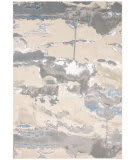 Feizy Azure 3525F Blue - Gray Area Rug