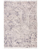 Feizy Shira I0767 Ivory - Blue Area Rug