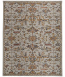 Feizy Fallon 8838F Gray - Multi Area Rug