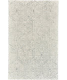 Feizy Rhett I8067 Green Area Rug