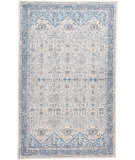 Feizy Ainsley 3899f Ivory - Blue Area Rug