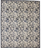 Feizy Remmy 3515F Ivory - Blue Area Rug