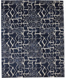 Feizy Remmy 3516F Blue - Beige Area Rug