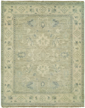 Hri Aria AR-3 Light Grey - Beige Area Rug
