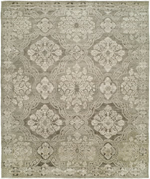 Hri Avalon Av-9412 Natural Area Rug