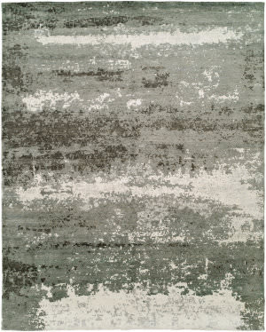 Hri Avalon Av-9748 Grey Area Rug