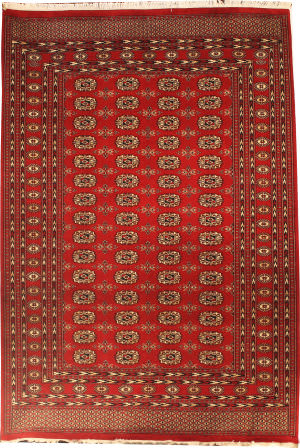 8x10 Red Area Rug At Rug Studio