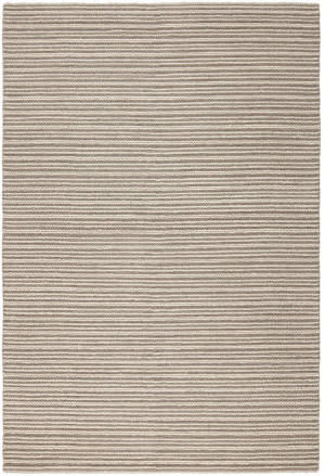 Hri Dorset Do-105 Cream - Grey Area Rug