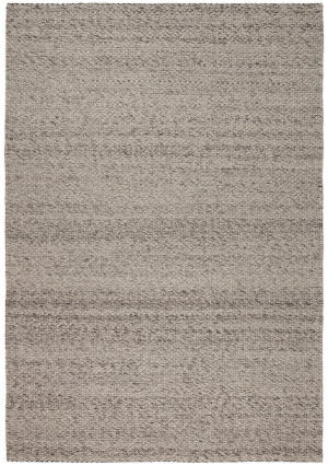 Hri Dorset Do-107 Grey Area Rug
