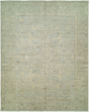 Hri Premier Pr-42 Light Blue Area Rug