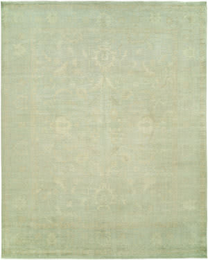 Hri Premier Pr-43 Golden Blue Area Rug