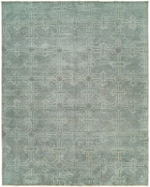 Hri Regal 6 Light Blue Area Rug