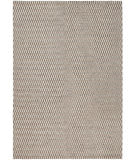 Hri Dorset Do-101 Cream - Grey Area Rug