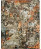 HRI Expressions Ex-1 Multi Color Area Rug