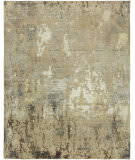 HRI Expressions Ex-4 Taupe Area Rug