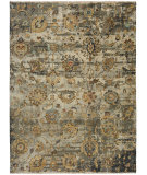HRI Premia PR-10 Dark Grey Area Rug