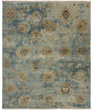 HRI Premia PR-12 Light Blue Area Rug