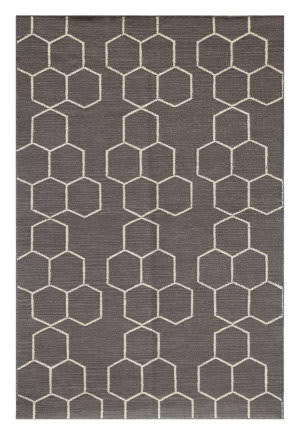 Jaipur Living Maroc MR02 Gargoyle - Turtledove Area Rug
