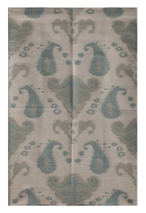 Jaipur Living Maroc MR42 Antique White Area Rug