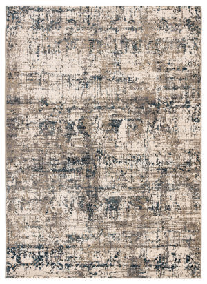 Jaipur Living Aireloom Dashel Air05 Ivory - Gray Area Rug