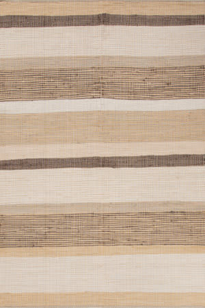 Jaipur Living Andy Pueblo And01 Whisper White - Latte Area Rug
