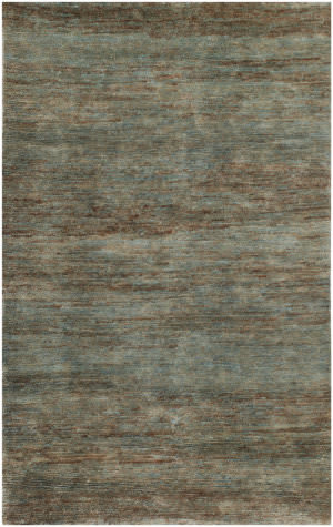 Rugstudio Sample Sale 63673R Angel Blue Area Rug