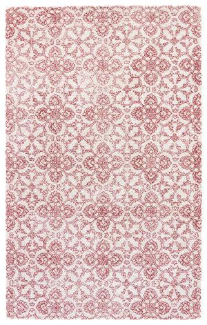Jaipur Living Ashland Select Dover Ase02 Vaporous Gray - Henna Area Rug