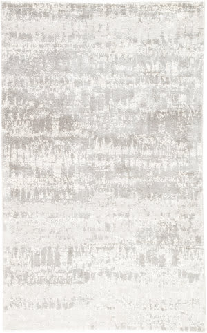 Jaipur Living Aston Lisbon Ato02 Pelican - Neutral Gray Area Rug