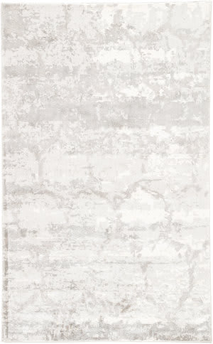 Jaipur Living Aston Perry Ato03 Neutral Gray - Pelican Area Rug