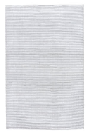 Jaipur Living Basis BI03 Light Gray - Silver Gray Area Rug